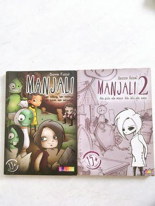 Manjali 1&2