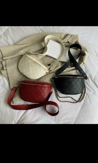 🚚 Minimal trending sling bag
