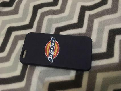 Soft case dickies