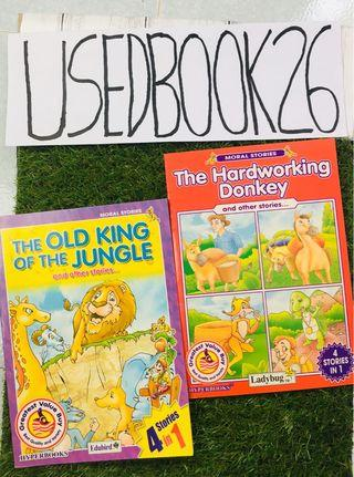 MIX & MATCH- Children's books