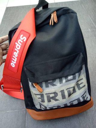 BRIDE X SUPREME Backpack #MGAG101