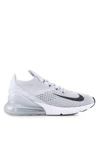 [SALE] Nike Air Max 270 Flyknit Shoes