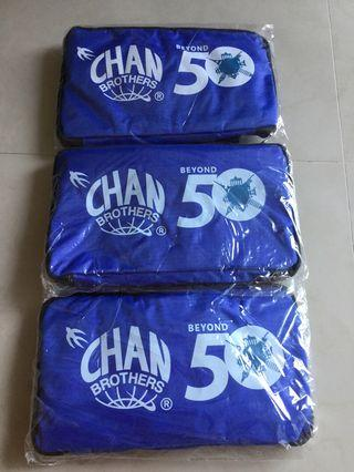 Chan Brothers Travel Bags