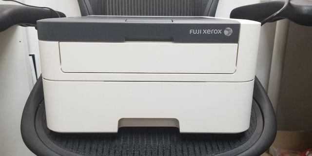 FUJI XEROX P225DB 黑白鐳射打印機
