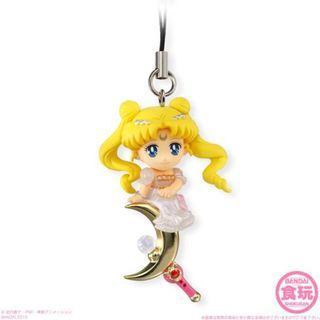Bandai 食玩 (無糖) 美少女戰士 Sailor Moon Twinkle Dolly 倩尼迪公主 Serentity 鎖匙扣 限量 正版全新 #00872WO