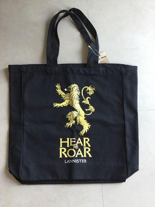Game of Thrones Tote Bag
