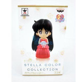 (最後2件) Banpresto 美少女戰士 Sailor Moon Stellar Coller Vol.1 Sailor Mars 火野麗 婚紗版 迷你模型 mini figure #37147-C