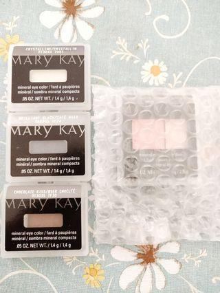 Mary Kay Mineral Eye Color & Mineral Cheek Duo