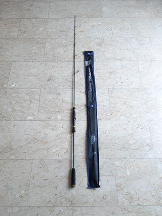 🚚 Ajiking ATOM rod (PE 1-3)
