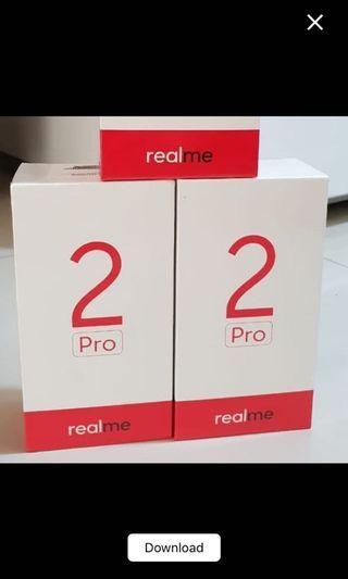 RealMe2 Pro 6/ 64