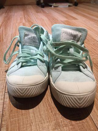 Paladdium Shoes