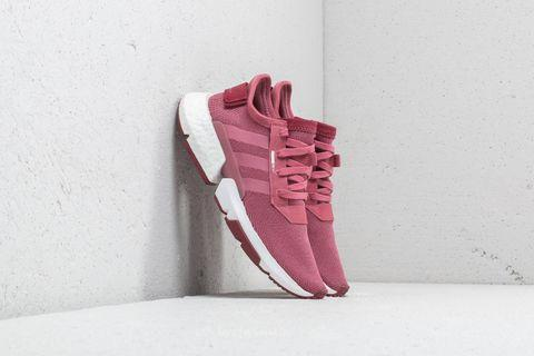 AUTHENTIC Adidas POD-S3.1 W Trace Maroon