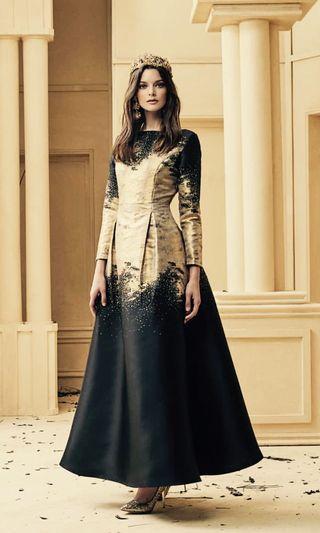 FOR RENT: Zalia Dress