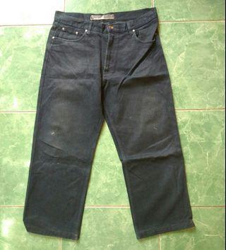 Levis Crocodile jeans Original size 38