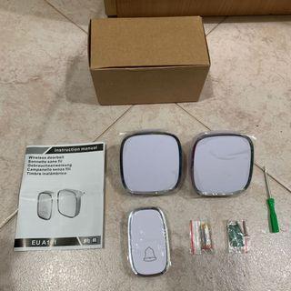 Wireless Doorbell Set