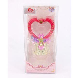 (清貨) Bandai 美少女戰士 Sailor Moon 25th Anniversary 25週年 食玩 Miniaturely Tablet 第7彈Carillon 心形鐘 #19002WO-B