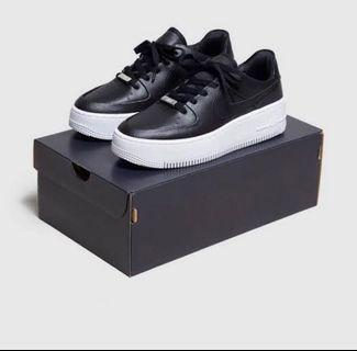 Nike air force 1 women double sol Authentic