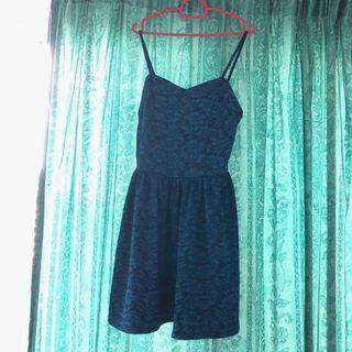 Cotton On Sleeveless Lace Dress #Carouselland