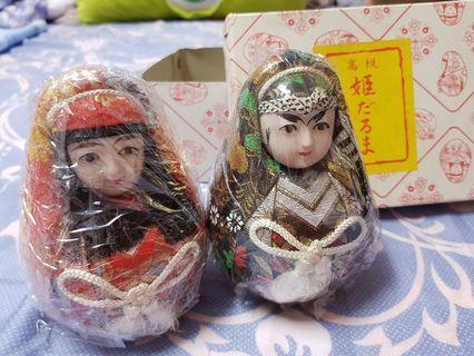 🚚 日本娃娃【裝飾】