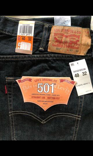 Levi's jeans for man I want to buy