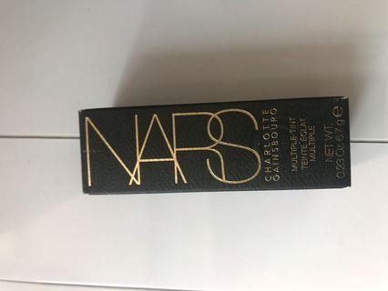 💯% 🆕 NARS charlotte Gainsbourg multiple tint #5405 JEANETTE