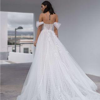 2019 collection wedding dress