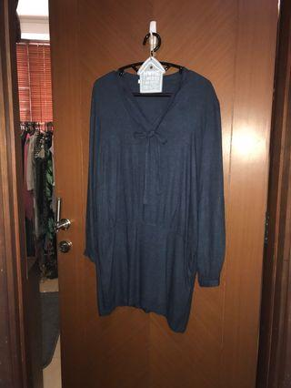 Like new! Zara Trf dress size L