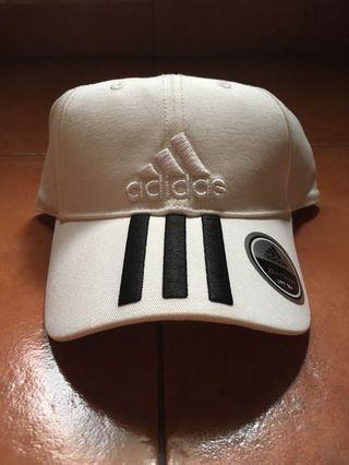 Adidas Woman's Hat/Cap Putih Original (preloved)