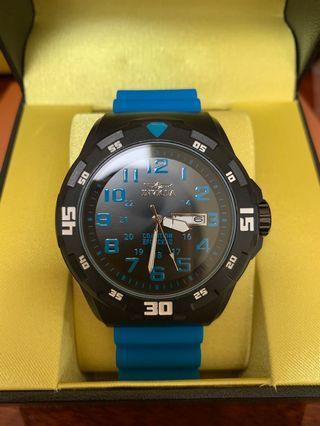🚚 英威塔 潛水錶 型號:25330