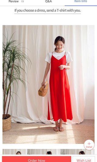 Brand New Bustier Dress (L-XL)
