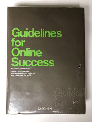 📱網路營銷 Guidelines for Online Success