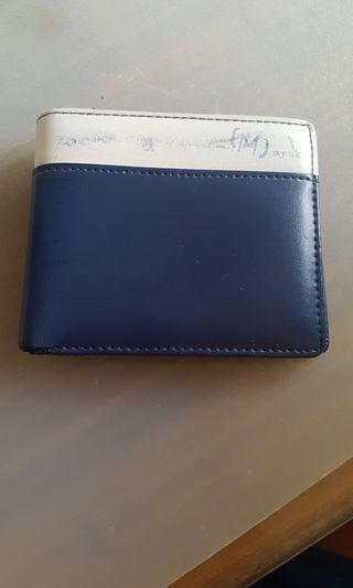 Myuk Wallet