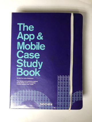 📱The App & Mobile Case Study Book
