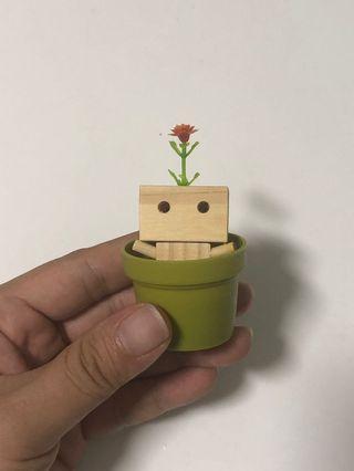 Display pot (plastic)