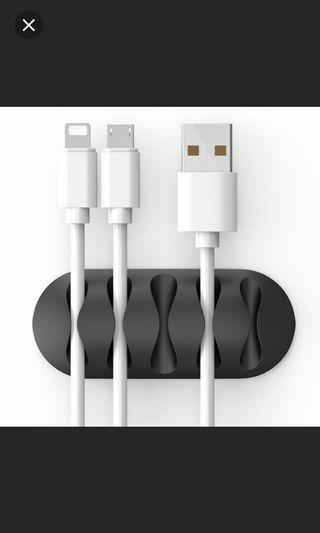 (FREE) Cable Organizer