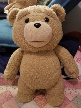 Ted 賤熊 電影版 毛公仔 任選一套衫 預訂