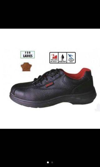 Xena woman safety shoes krisbow