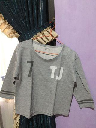 Tira Jeans Long sleeves T-shirt