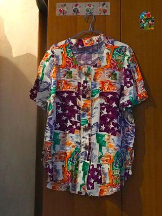 ADDOS Queen Size Blouse