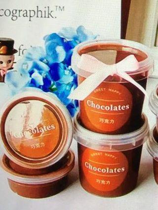 Chocolate 🍫 slime