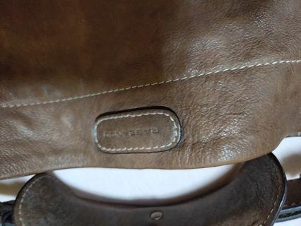 Rabeanco Bag leather