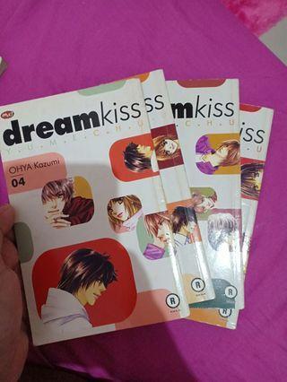Dream Kiss