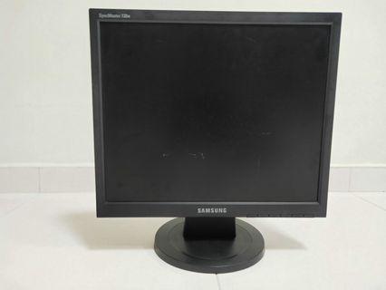 "🚚 Samsung 17"" Monitor"