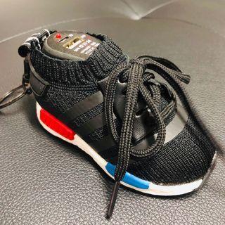 球鞋造型行動電源8000mAh