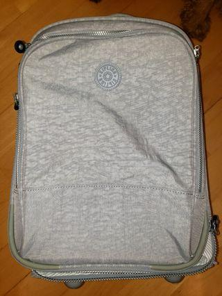 """Kipling 20"""" 手提行李箱 carry on suitcase luggage"""
