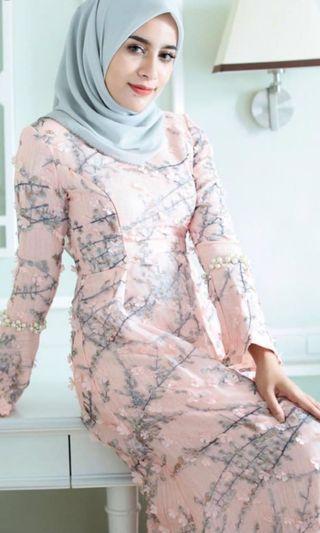 FOR RENT: Leeyana Rahman Kylie Dress