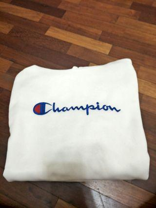Champion Inspired Hoodie