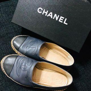 100% Authentic Channel Shoe