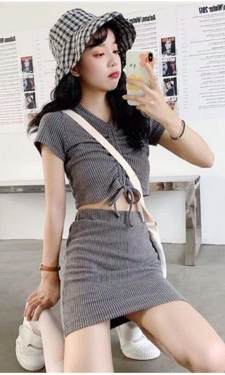 Looking for this ladies clothe set!