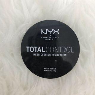 NYX cushion